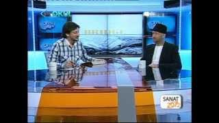 TRT OKUL SANAT 2012, KONUK: YAVUZ AKYAZICI, 04.04.2012, 2/3