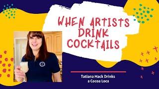 Artist Interview with Tatiana Mack