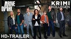 ARNE DAHL - Vol. 3 - Trailer deutsch [HD] || KrimiKollegen
