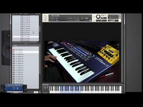 Modernbeats RnB Keyz Chopz review - Sounds And Gear