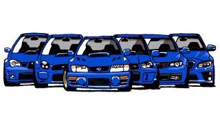 The Subaru Wave PARODY