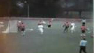 Highlights of biggest lacrosse hits