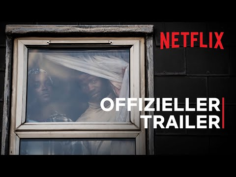 His House | Offizieller Trailer | Netflix
