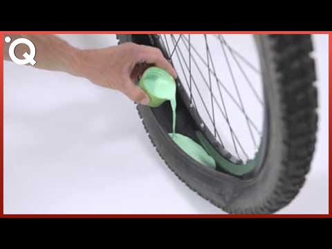 New Bike Inventions