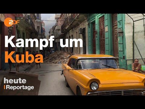 Frischer Wind In Kuba: Wie Junge Menschen Ihr Land Verändern Wollen