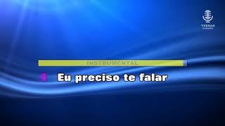 ♫ Demo - Karaoke - UM DIA DE DOMINGO ( V. KIZ.) - Gal Costa