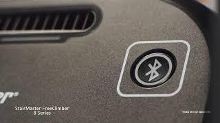 StairMaster FreeClimber 8 Series