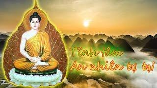 Nghe thử 5 phút để Tĩnh Tâm như chốn tiên cảnh nhạc thiền Phật Giáo cực hay