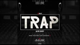 Instrumental Trap Music (Uso Libre) Jd Music On The Beat🎹