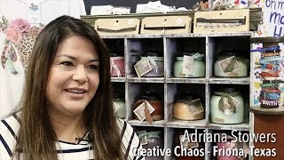 Baixar Creative Chaos Success Story - West Texas A&M Small Business Development Center