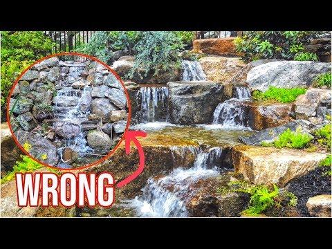 waterfall-done-wrong-|-garden-water-feature