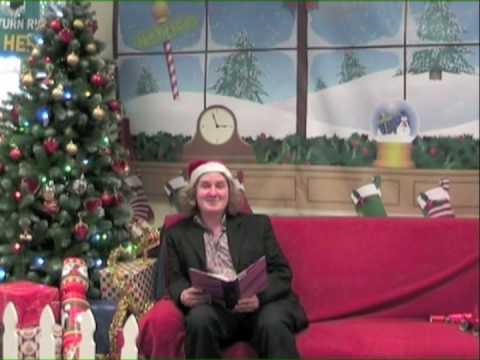 I Fucking Love Christmas - Matt Mulholland - YouTube