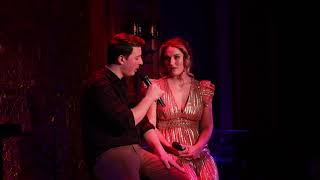 "Monet Sabel & Matthew Stoke - ""One Second and a Million Miles"" (Jason Robert Brown)"