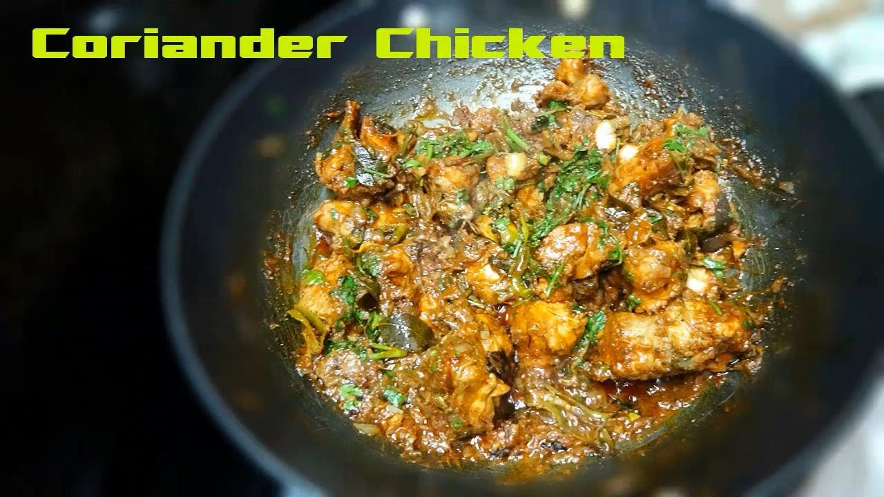 how to prepare chicken fry in telugu videos
