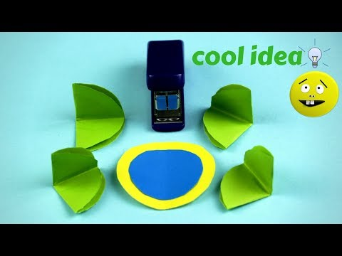 Best craft idea with paper | DIY arts and crafts | Cool ideas you should know | Tricks and Tips