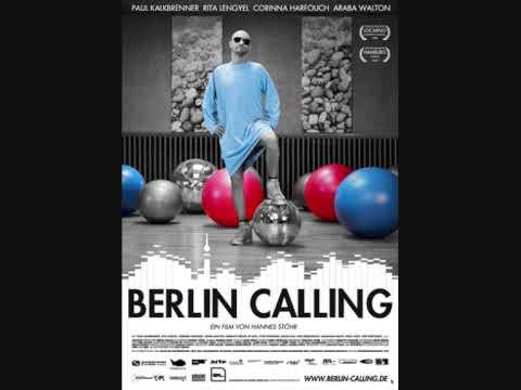 Paul Kalkbrenner  Atzepeng Special Berlin Calling Edit