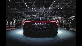 GENEVA MOTORSHOW 2019 by Petrolheadonism.Club