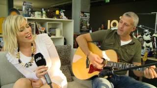 Natasha Bedingfield - Pocketful Of Sunshine (Live at joiz)
