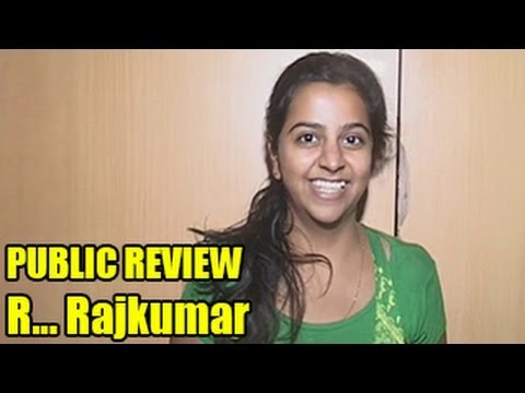 R...Rajkumar Movie Public Review Travel Video
