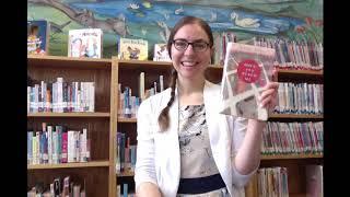 """video thumbnail: Tween Book Talk - """"When You Reach Me"""""""
