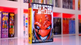 Red Hood & The Outlaws Omnibus Review
