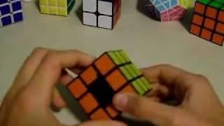 Cutter Cube Tutorial