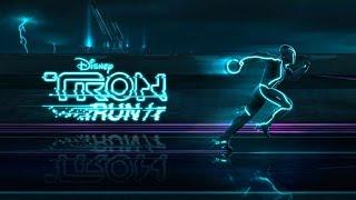 TRON RUN/r Gameplay Xbox One