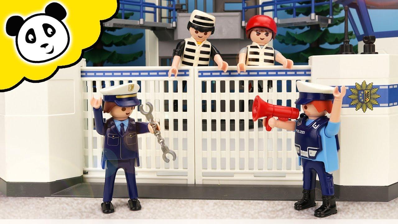 Gefängnisausbruch Film