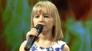 Ярослава Дегтярёва (8 лет). Кукушка. 11.12.2016.