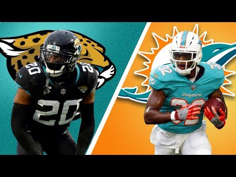 Jacksonville Jaguars Vs Miami Dolphins Live Stream And Reactions
