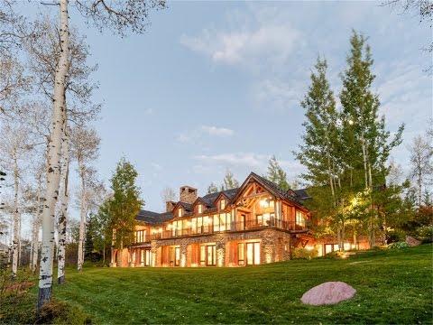Timeless and Elegant Sanctuary in Aspen, Colorado