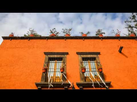 Mexico Timelapse HD