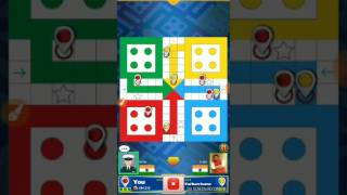 Trick to win Ludo. Must Watch full game to know.