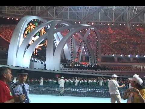 2007 Special Olympics World Summer Games in Shanghai, China