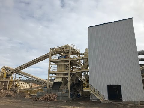 Pacific BioEnergy reduces downtime with ClassiCleaner