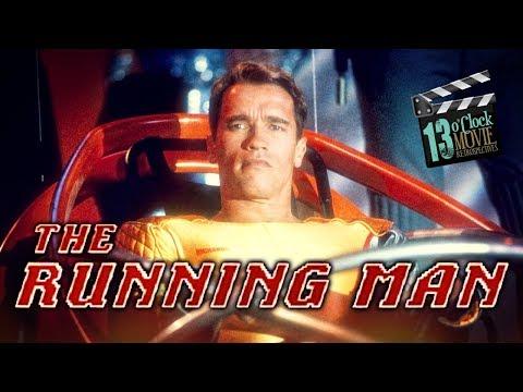 13 O'Clock Movie Retrospective: The Running Man