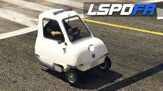 LSPDFR SP E72 - Peel P50