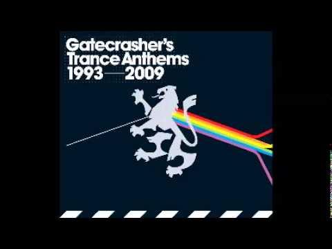 Unofficial Version of it... Gatecrasher's Trance Anthems 1993-2009 - Album Artworks PDM