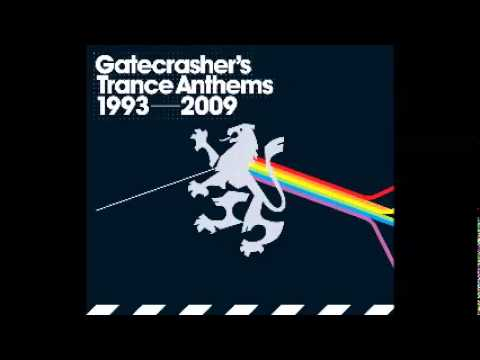 Unofficial Version of it... Gatecrasher's Trance Anthems 1993-2009 - Album Artworks PDM