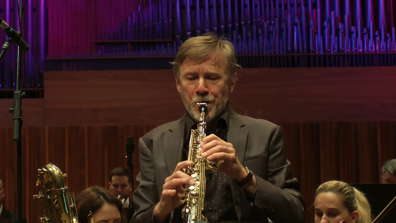 XVIII World Sax Congress Opening Concert -  EXTRACTS #adolphesax