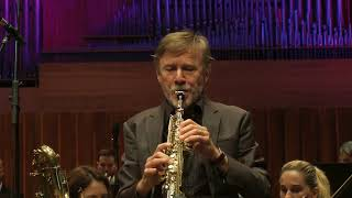 XVIII World Sax Congress Opening Concert -  EXTRACTS #adolphesax thumbnail