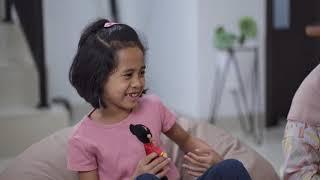 Seri Pelajar Pancasila Bersama The RempongsHD EP 5 MIE INDONESIA
