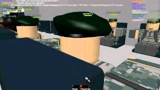 Roblox: R.N.C and REF