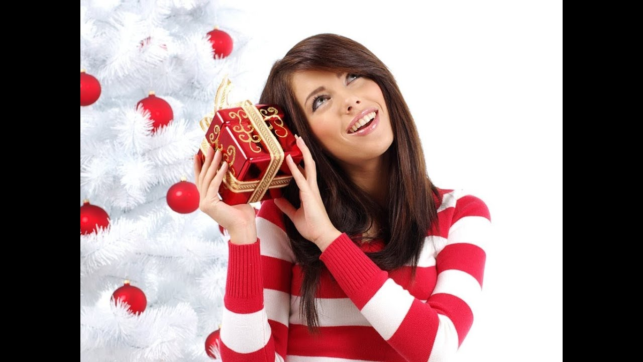 Best Christmas Gifts for Her 2014 - YouTube