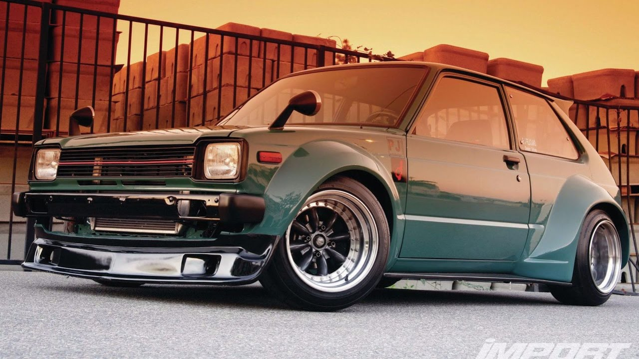 ULTIMATE Toyota Starlet KP61 KP62 KP60 Pictures Slideshow Compilation  Tribute