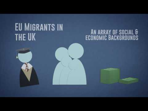 Explained: EU Migration to the UK