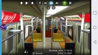 Video Hmmsim 2 (G train to QT square) Part 2 download MP3, 3GP, MP4, WEBM, AVI, FLV Oktober 2018