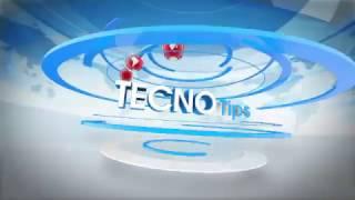 TECNOtips 24 Febrero 2017