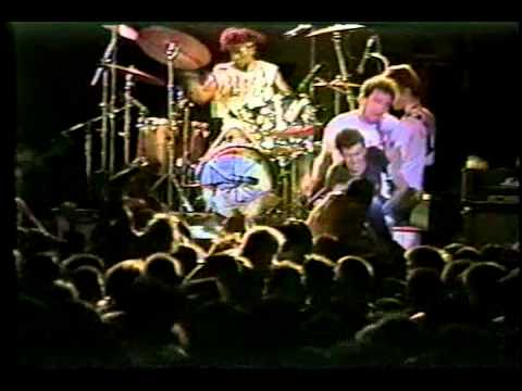 Dead Kennedys - Live Olympic Auditorium 1984