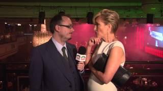 Jameson Empire Awards 2014 Live Stream: Emma Thompson | Empire Magazine